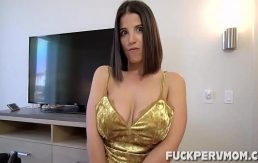 Antonella La Sirena, una mamita venezolana con ganas de sexo duro